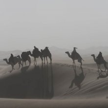Queen of the Desert: una carovana nel deserto