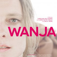 Locandina di Wanja