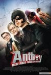 Locandina di Antboy: Revenge of the Red Fury