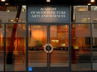 Academy of Motion Picture Arts and Science