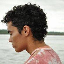Mateo: Carlos Hernandez in una scena del film