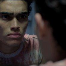 Carlos Humberto Hernandez protagonista di 'Mateo'