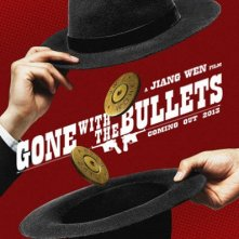 Locandina di Gone with the Bullets
