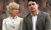 James Franco e Nicole Kidman, le prime foto di Queen of Desert