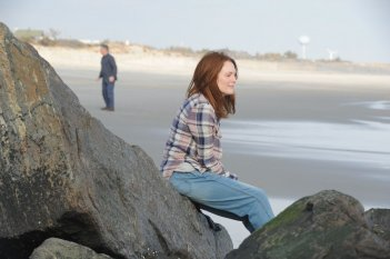 Still Alice: Julianne Moore in una scena del film drammatico