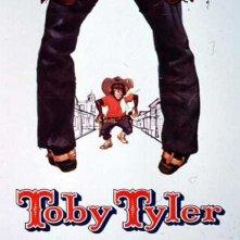 Locandina di Toby Tyler