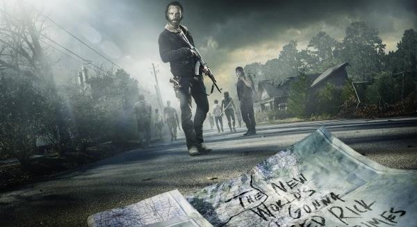 The Walking Dead: un nuovo trailer della quinta stagione