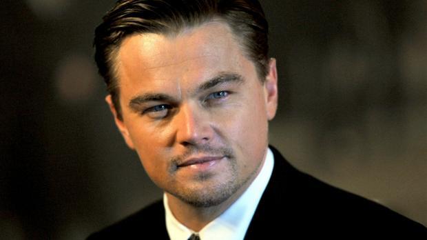 Leonardo DiCaprio in The Revenant: le prime foto!
