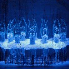 Il Balletto del Bolshoi di Mosca - Il lago dei cigni: una scena