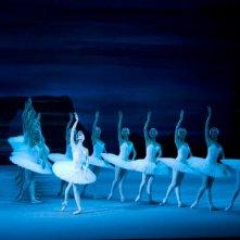 Il Balletto del Bolshoi di Mosca - Il lago dei cigni: una scena tratta dal balletto