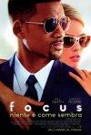 Locandina di Focus - Niente è come sembra