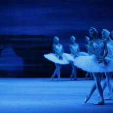 Il Balletto del Bolshoi di Mosca - Il lago dei cigni: una scena del balletto