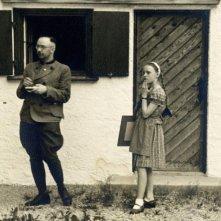 L'uomo per bene - Le lettere segrete di Heinrich Himmler: una scena del documentario