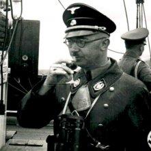 L'uomo per bene - Le lettere segrete di Heinrich Himmler: una scena del documentario sul leader nazista delle SS