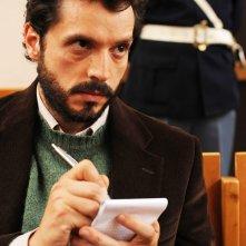 Carmelo Galati ne Il giovane Montalbano