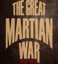 Locandina di The Great Martian War