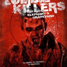 Locandina di Zombie Killers: Elephant's Graveyard