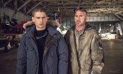Arrow, The Flash: Dominic Purcell tra i protagonisti dello spin-off