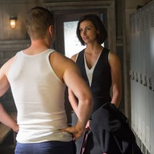 Gotham: Ben McKenzie e Morena Baccarin in What the Little Bird Told Him