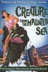 Locandina di La creatura del mare fantasma