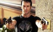 Thomas Jane è indeciso sul suo possibile ritorno come The Punisher