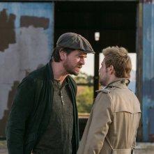 Constantine: Charles Halford e Matt Ryan in Quid pro Quo