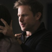 The Vampire Diaries: l'attore Matthew Davis in Woke Up With a Monster