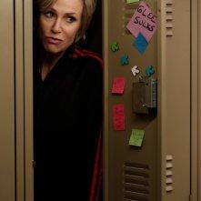 Glee: l'attrice Jane Lynch in The Hurt Locker, Part 1