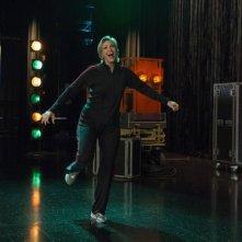 Glee: Jane Lynch interpreta Sue nell'episodio The Hurt Locker, Part 1