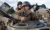 Fury, featurette del film con Brad Pitt in esclusiva