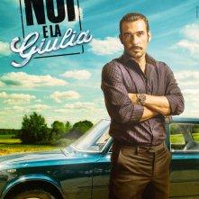 Noi e la Giulia: il character poster di Edoardo Leo (Fausto)