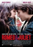Locandina italiana di Romeo & Juliet