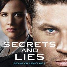 Secrets & Lies: un poster per la prima stagione