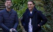 Joaquin Phoenix a Roma con Vizio di Forma: le foto!