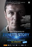 Locandina di Zanetti Story