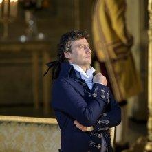 Royal Opera House - Andrea Chénier: Jonas Kaufman in un momento dello spettacolo operistico