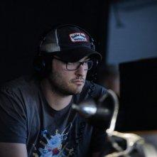Fantastic 4 - I Fantastici Quattro: il regista Josh Trank al lavoro