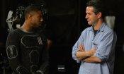 Fantastic 4: Michael B. Jordan spiega cosa ha imparato dal film