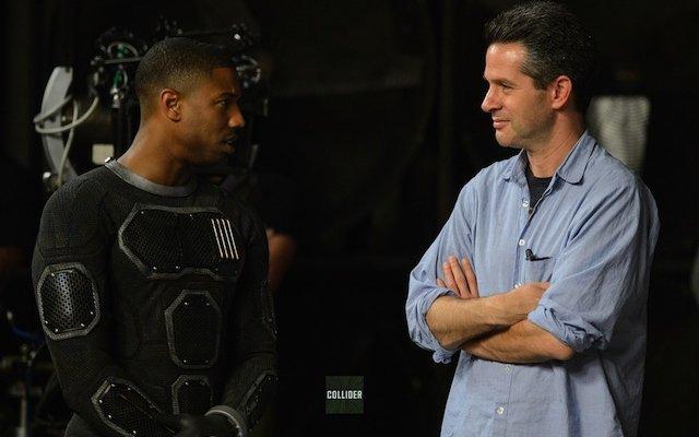 Fantastic 4, il regista smentisce un rumor