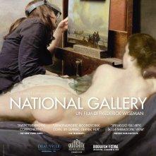 Locandina di National Gallery