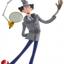 Inspector Gadget: la locandina della serie