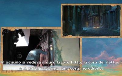 Featurette esclusiva 'Elle and Isaac Tour Laika Studios' - Boxtrolls - Le scatole magiche