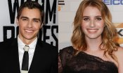 Emma Roberts e Dave Franco a nervi tesi