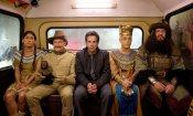 I film della settimana: Fury cancellato, Angelina con Unbroken sfida la Notte al Museo e Italiano medio