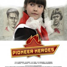 Locandina di Pioneer Heroes