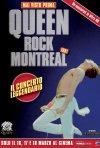 Locandina di Queen Rock Montreal