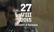 Millennium: il sequel della trilogia di Stieg Larsson uscirà ad agosto