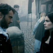 Salem: Janet Montgomery nella prima foto della stagione 2
