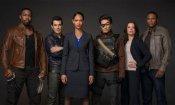 Arrow: la Suicide Squad sta per tornare