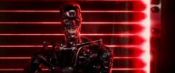 Terminator: Genisys - un'immagine del film diretto da Alan Taylor